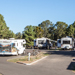 Trailer Village RV Park - Open year-round, full hookup, pull-through sites, showers, restrooms, coin-operated laundry, ice machine, pet friendly and the only RV Park inside the South Rim, Grand Canyon!