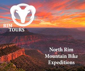 Rim Tours: Utah's Original Mountain Bike Outfitter - Bike Tours.