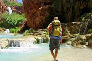 Four Season Guides - hiking & backpacking tours :: Since 1999, Four Season Guides has been offering guided day hikes and multi-day backpacking adventures throughout Grand Canyon. Join us for the trip of a lifetime.