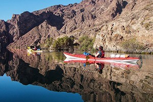 Four Season Guides - Lake Mead boating tours