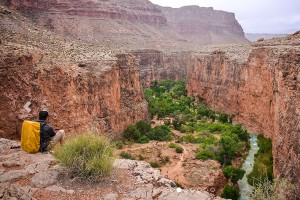Wildland Trekking - Grand Canyon Hiking