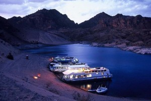 Houseboating.org - Lake Mead Houseboat Rentals