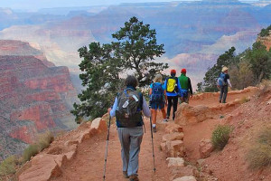 Off the Beaten Path - packages in Grand Canyon