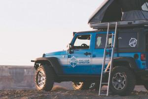 Sedona Off Road Rentals and All-Inclusive Camping