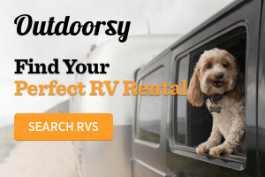 Grand Canyon National Park RV Rentals