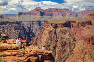 Four Season Guides - the Best of Grand Canyon