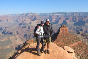 Wildland Trekking - Guided Canyon Hikes