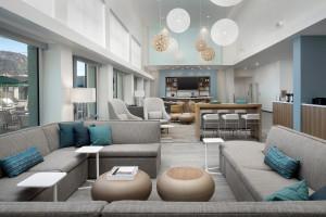 The NEW Element Sedona Marriott Hotel