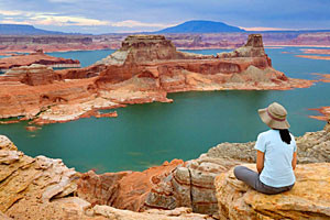 Off the Beaten Path - Grand Canyon adventures