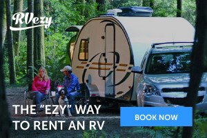 Best Priced RV Rentals near Grand Canyon | RVezy