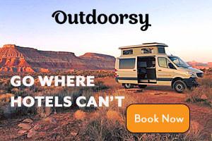 Grand Canyon National Park RV Rentals