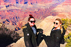 Contiki | Exceptional Tours in Grand Canyon
