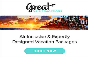 Las Vegas & Grand Canyon Vacation - w/Airfare