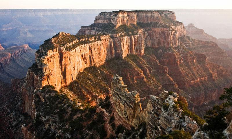 North Point Rv >> Cape Royal Road, Grand Canyon North Rim - AllTrips