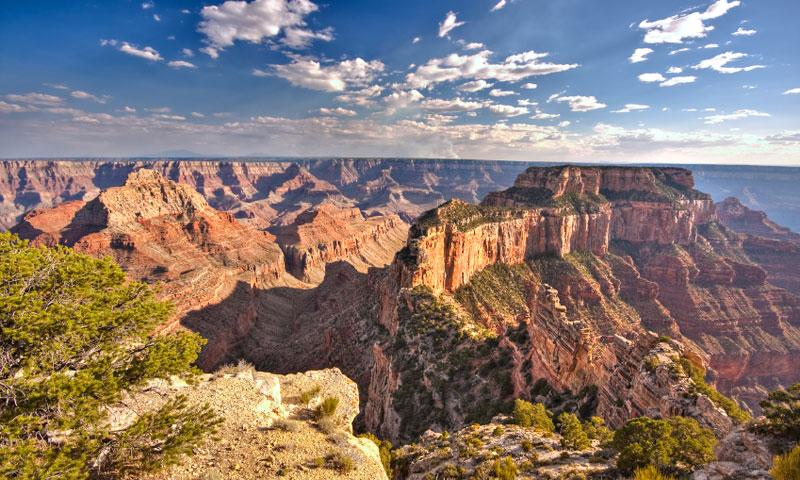 North Point Rv >> Cape Royal Road, Grand Canyon North Rim - AllTrips