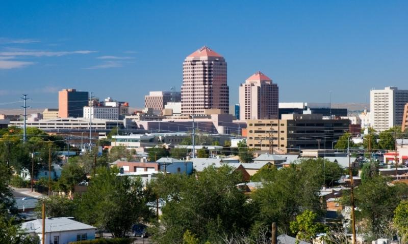 Albuquerque New Mexico Information Alltrips