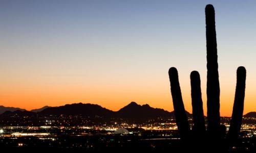 Cheap Hotels And Motels In Phoenix Az