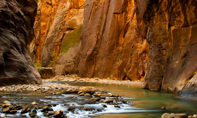 Places To Visit Zion National Park Alltrips