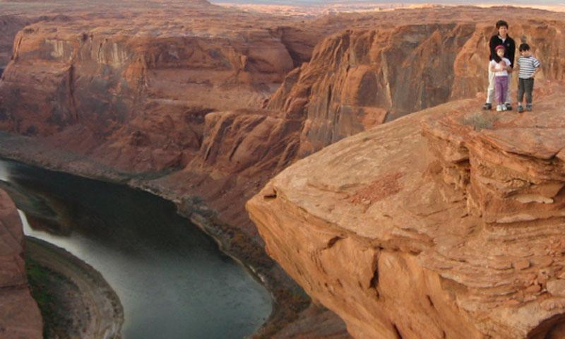 Things To Do In Grand Canyon National Park With Kids