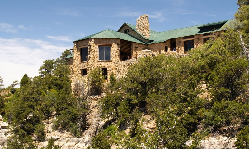Grand Canyon South Hotels