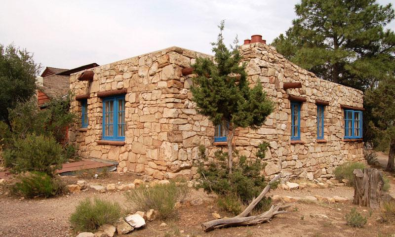 Bright Angel Lodge Grand Canyon National Park Alltrips