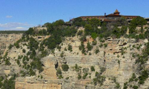 Grand Canyon El Tovar