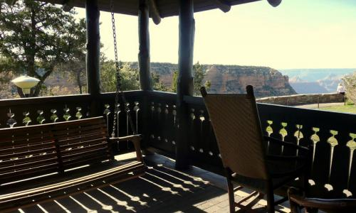 El Tovar Lodge Grand Canyon