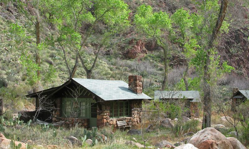 Phantom Ranch Grand Canyon National Park Alltrips