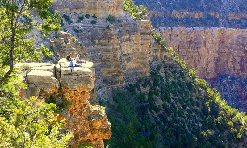 Grand Canyon South Rim Highlights Alltrips