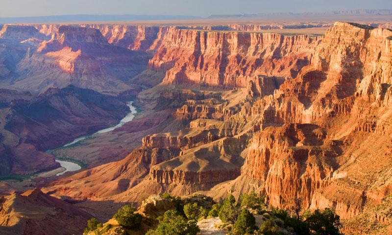 Desert View Point Grand Canyon Overlook Alltrips