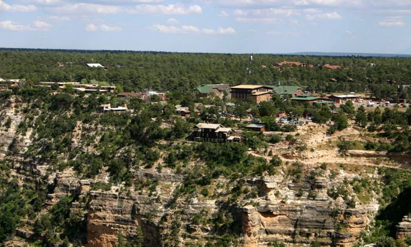 Grand Canyon Village