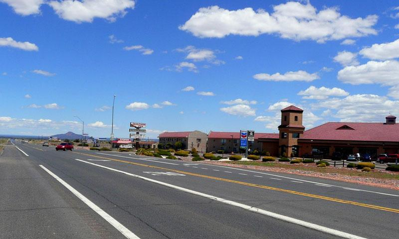 Williams Arizona Az Vacations Real Estate Lodging