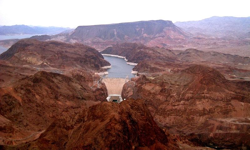 Hoover Dam Arizona Information Alltrips