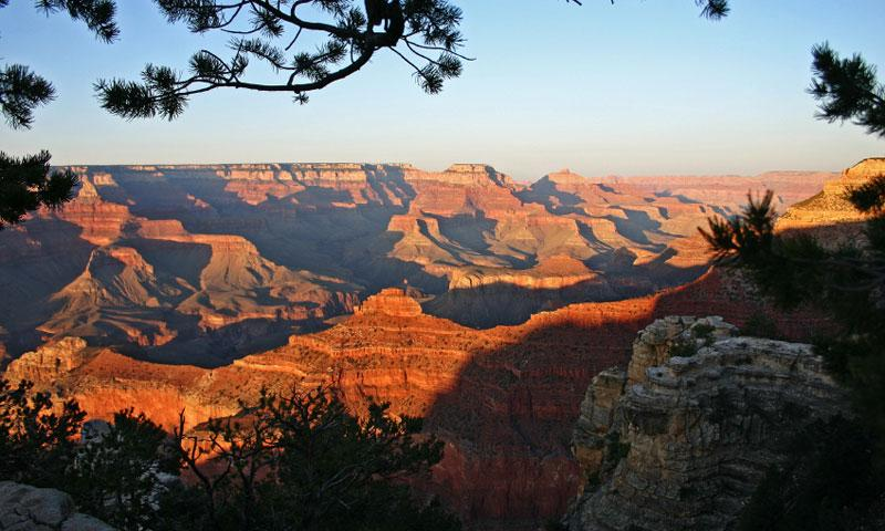 Grand Canyon National Park Highlights Alltrips