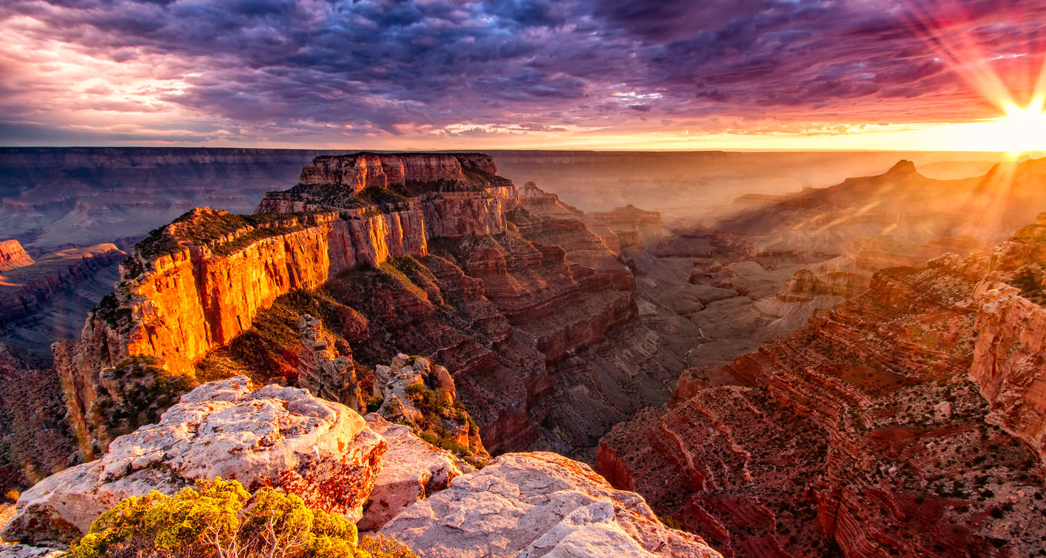 AllGrandCanyon.com Summer Packages